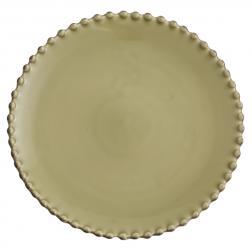 Тарелка для десерта 22 см Pearl