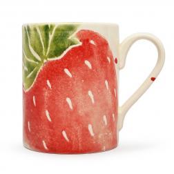 Чашка чайная с акварельным рисунком