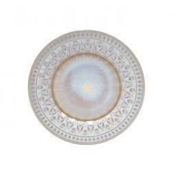 Тарелки десертные Cristal Nacar, набор 6 шт.