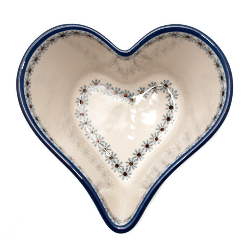 "Форма для запекания ""сердце""  - фото"