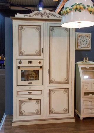 Кухня Villa Grazia  - фото
