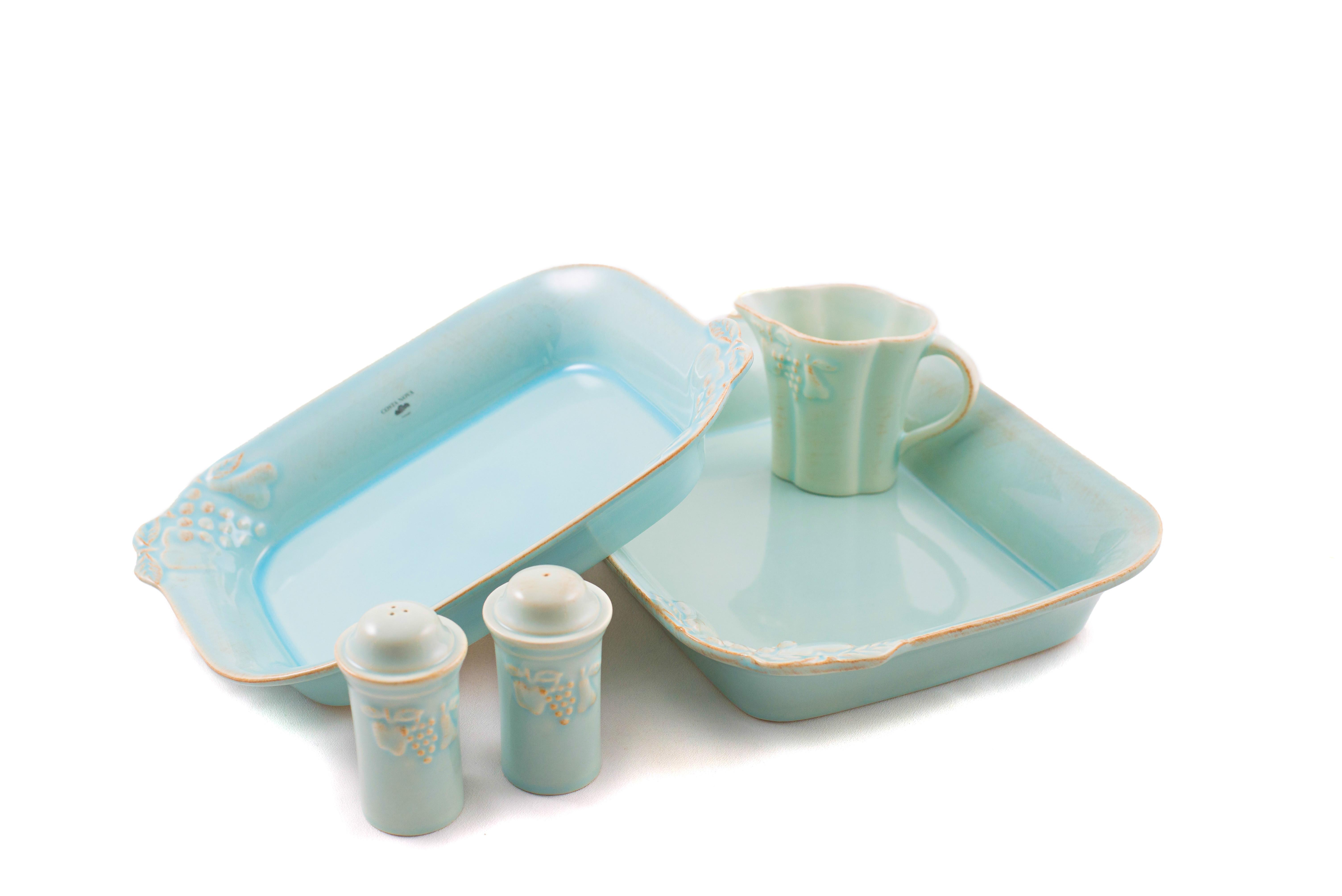 Емкости для соли и перца Mediterranea  - фото