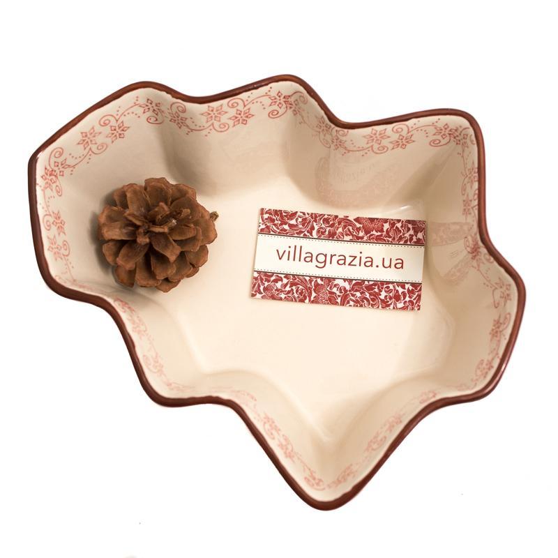 """Форма для выпекания в форме ёлочки """"Звёзды на кухне""""  - фото"""