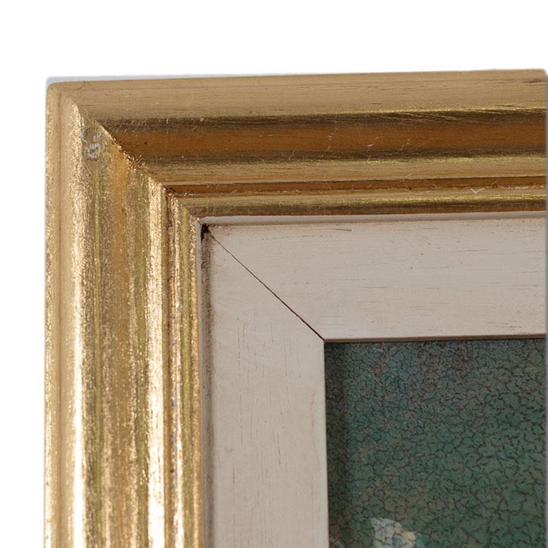 Комплект репродукций диптиха Лив Карсон «Букет»  - фото