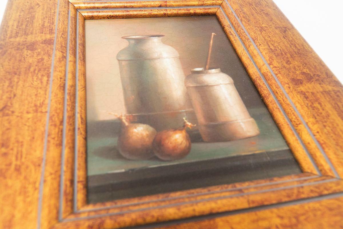 """Картина """"На кухне""""   - фото"""