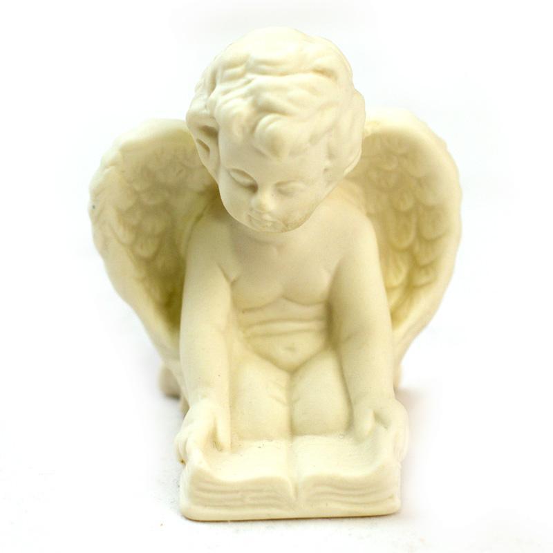 Набор статуэток ангел  - фото
