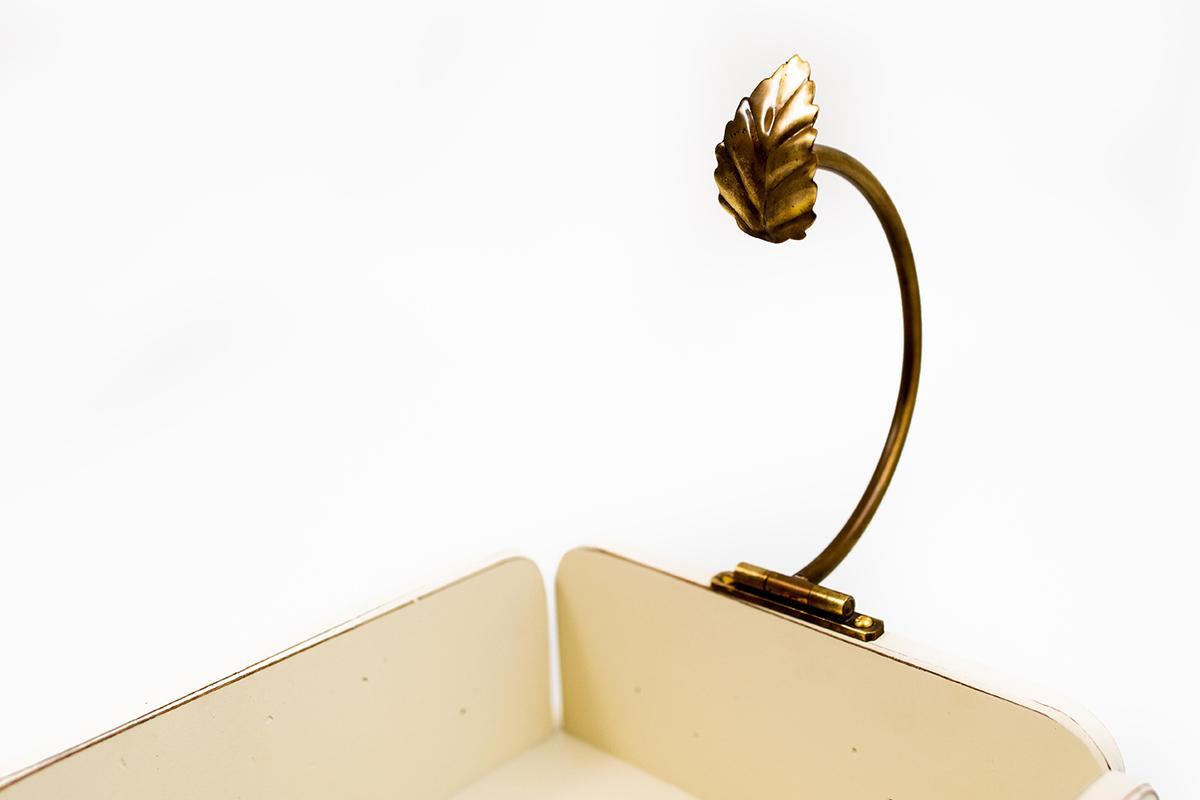 Салфетница Capanni с зажимом   - фото