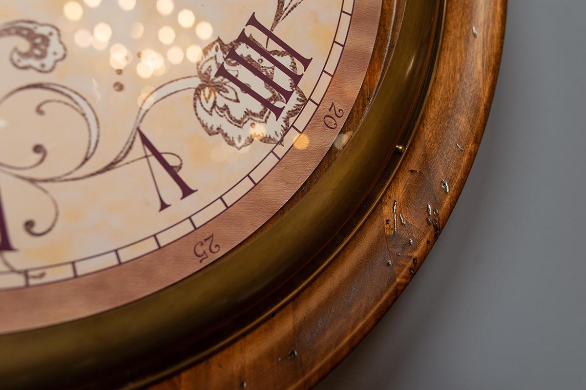 Часы настенные Capanni 50 см  - фото