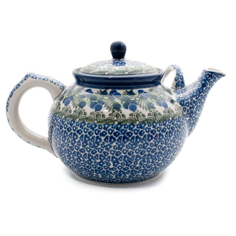 Чайник Ягодная поляна 1,8 л  - фото