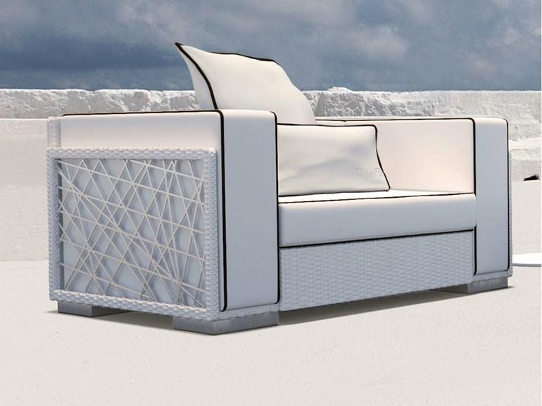 Комплект мебели для террасы  - фото