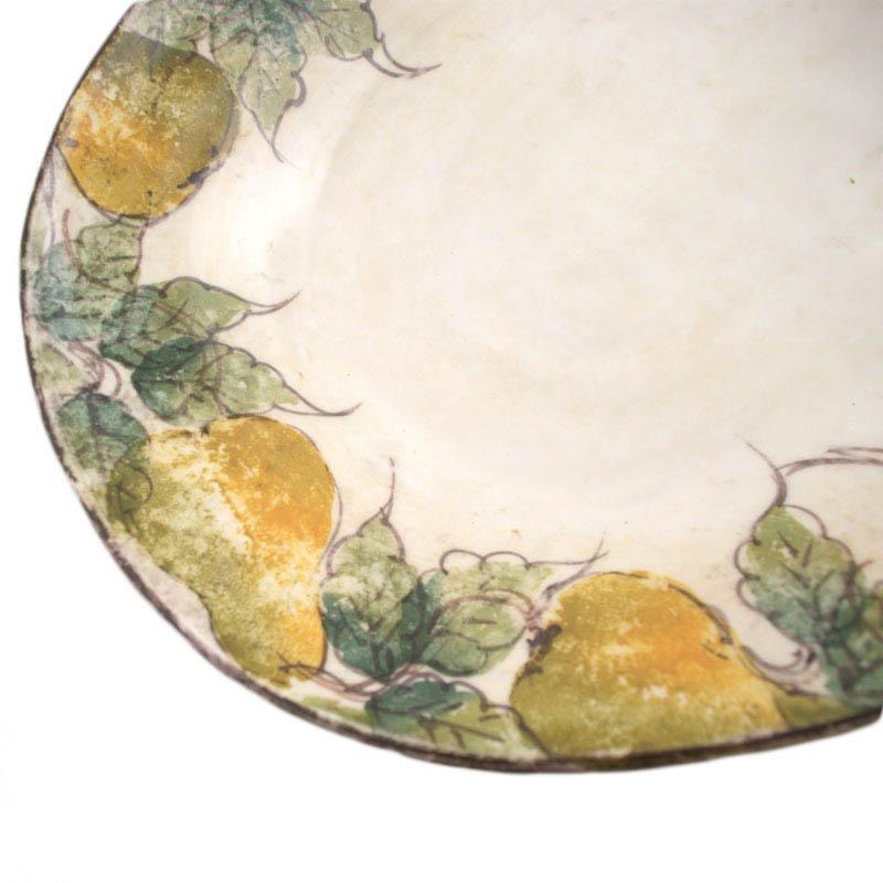 Поднос овальный Frutta  - фото