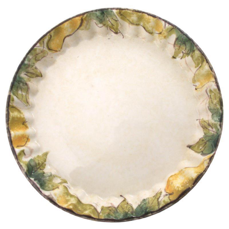 Тортовница плоская Frutta  - фото