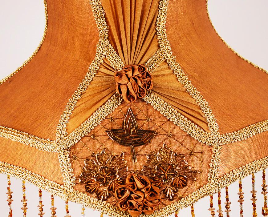 Настольная лампа Zandbergen Decoraties BV  - фото