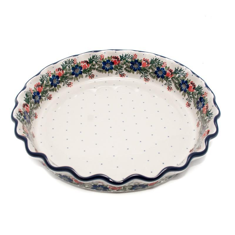 Форма для запекания для пирога  - фото