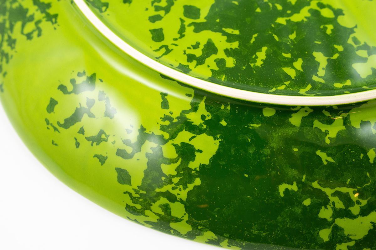 Блюдо Bordallo Арбуз 43 см  - фото