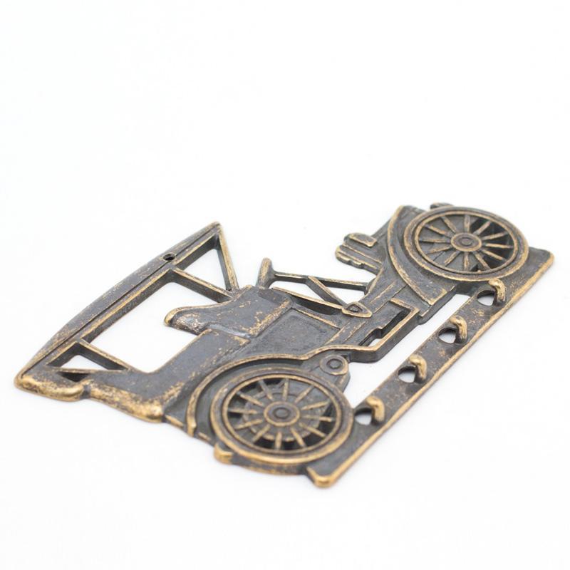 Ключница Ретромобиль  - фото