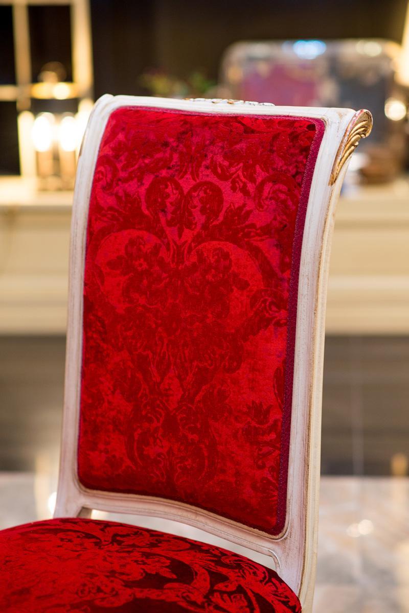 Стул-кресло Palmobili  - фото