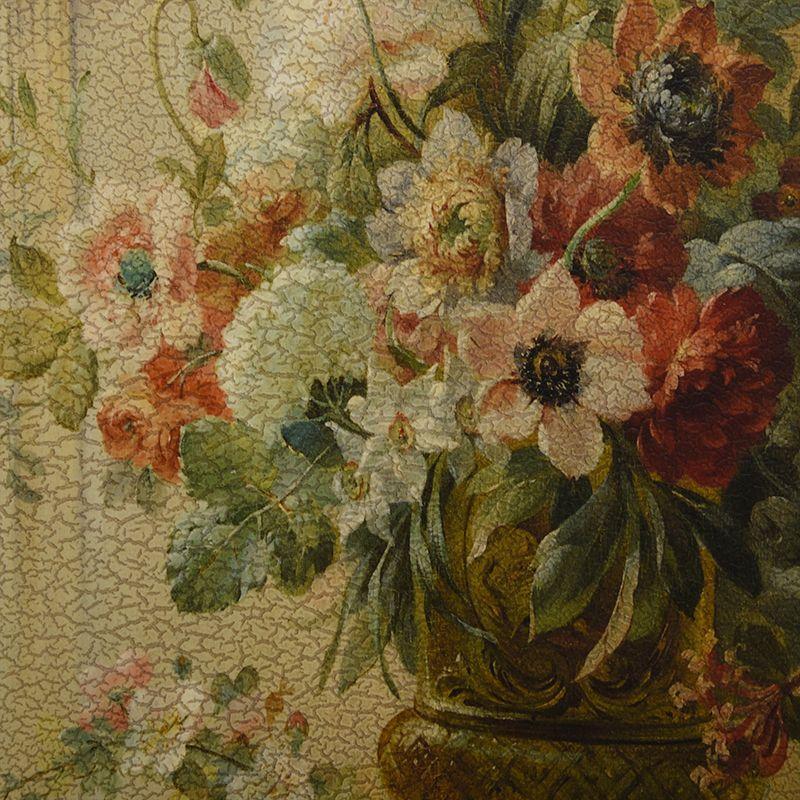 "Набор из 2-х картин ""Цветы""  - фото"