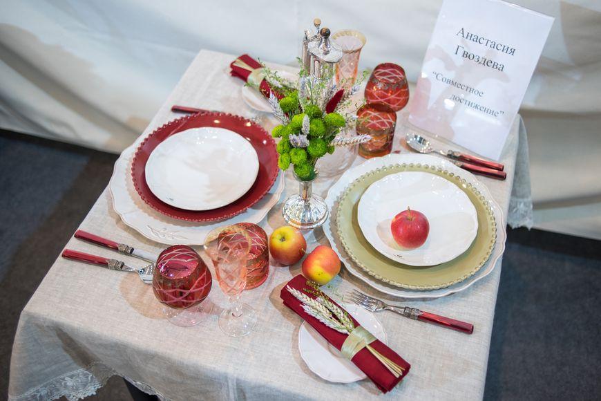 Тарелка обеденная 28 см Pearl  - фото