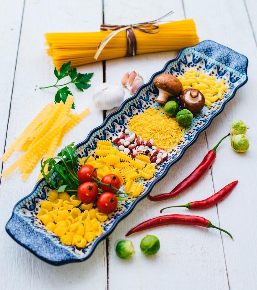 Блюдо для канапе  - фото