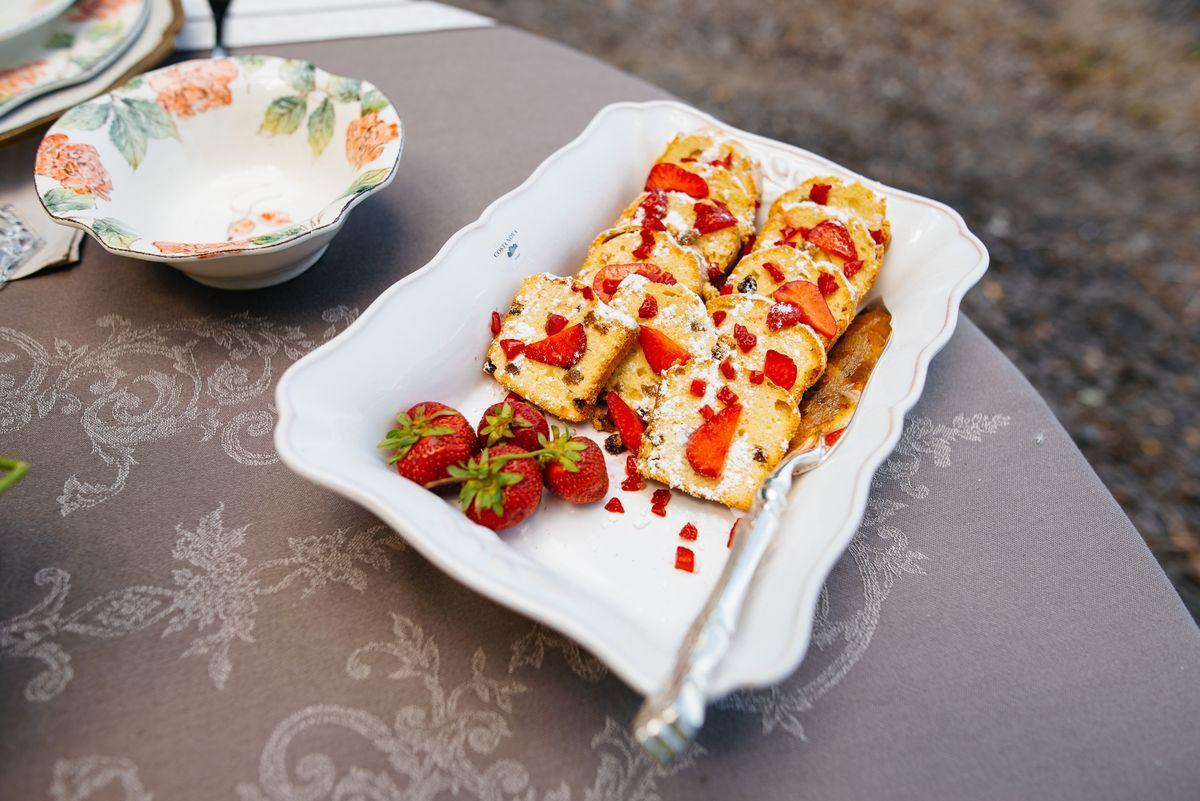 Блюдо прямоугольное Alentejo  - фото