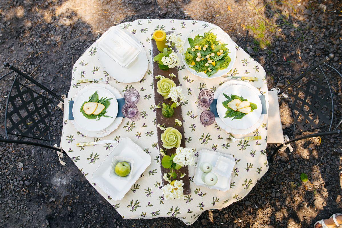 Блюдо для второго глубокое Alentejo  - фото