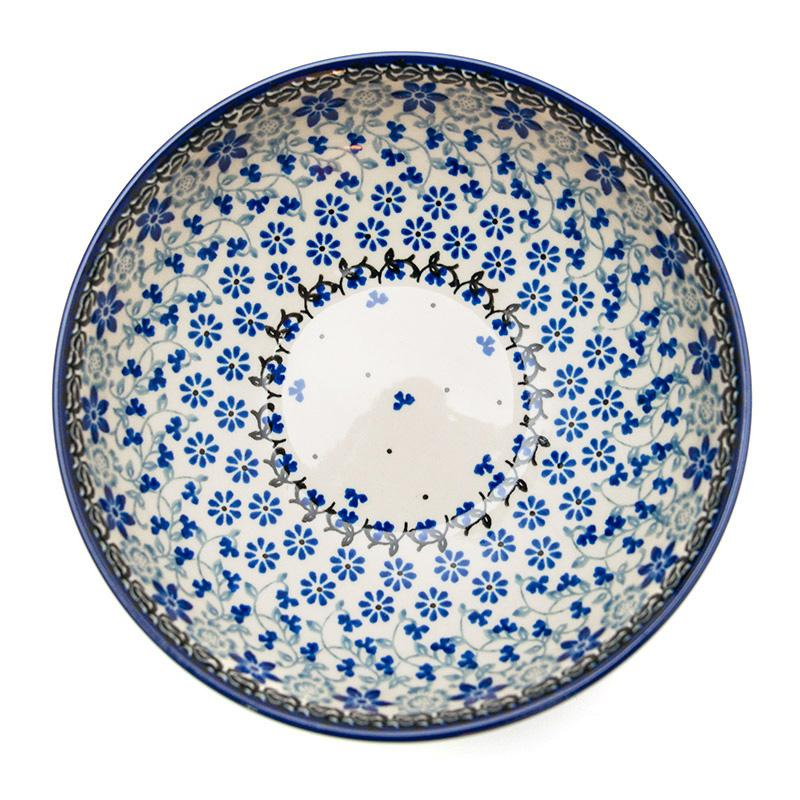 Набор пиал для супа Ceramika Artystyczna 17 см 6 шт.  - фото