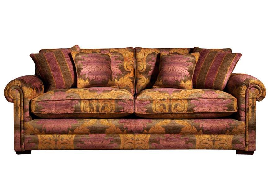 Диван-кровать Canterbury A  - фото