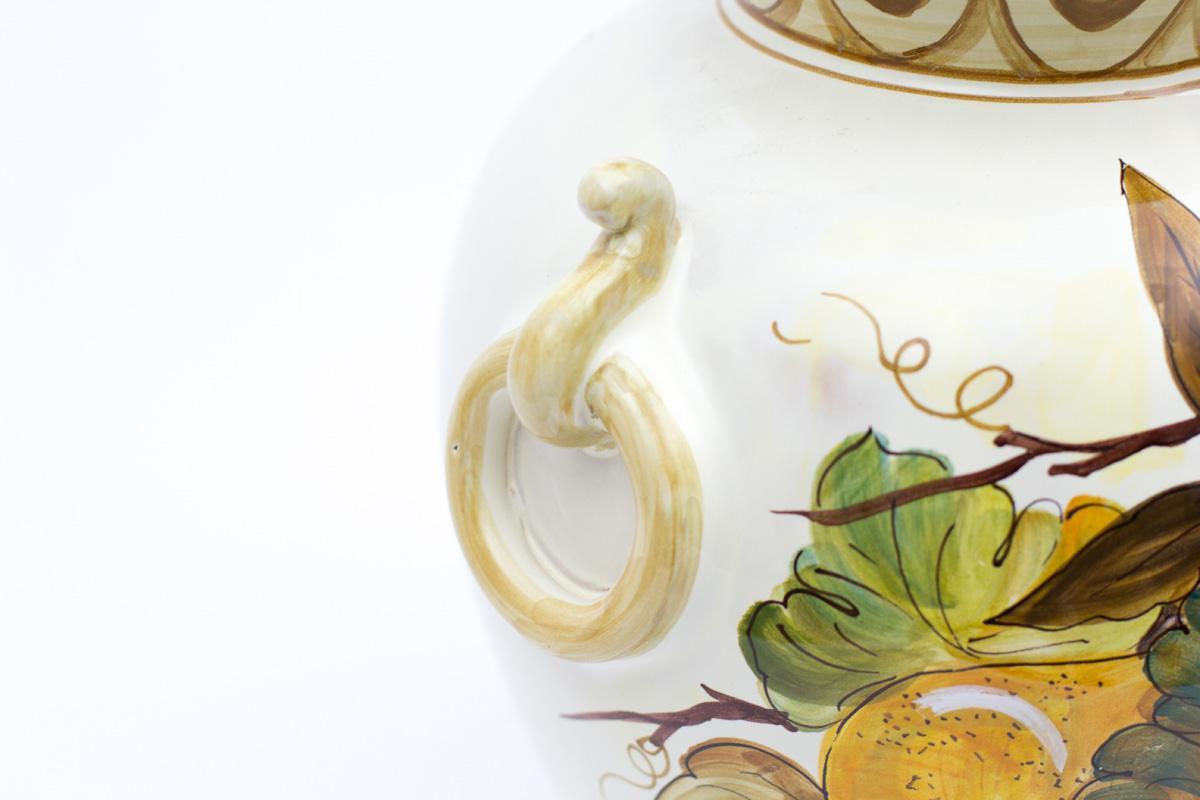 Ваза Frutta di Campo  - фото