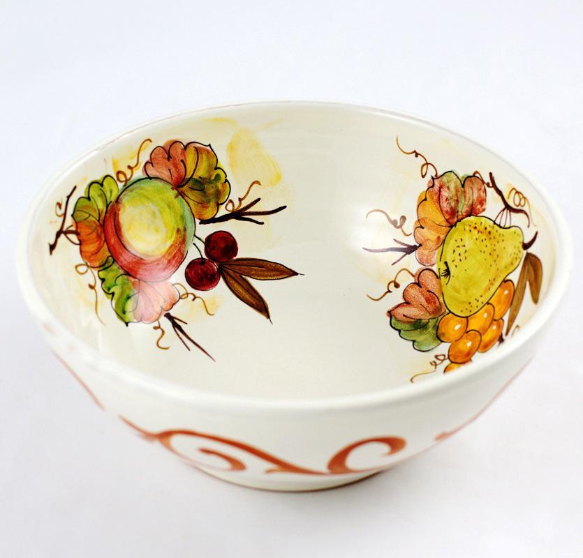 Салатник Frutta Di Campo  - фото