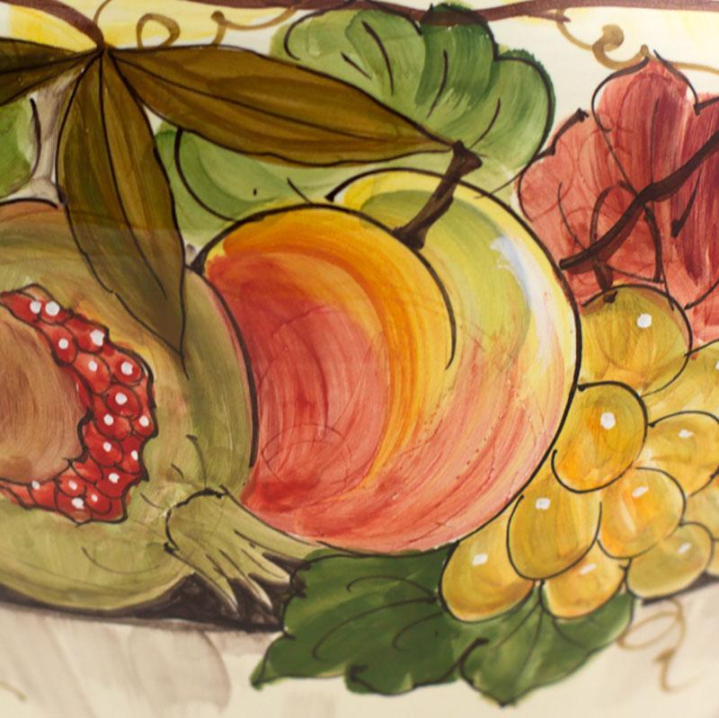Кашпо Frutta di Campo  - фото