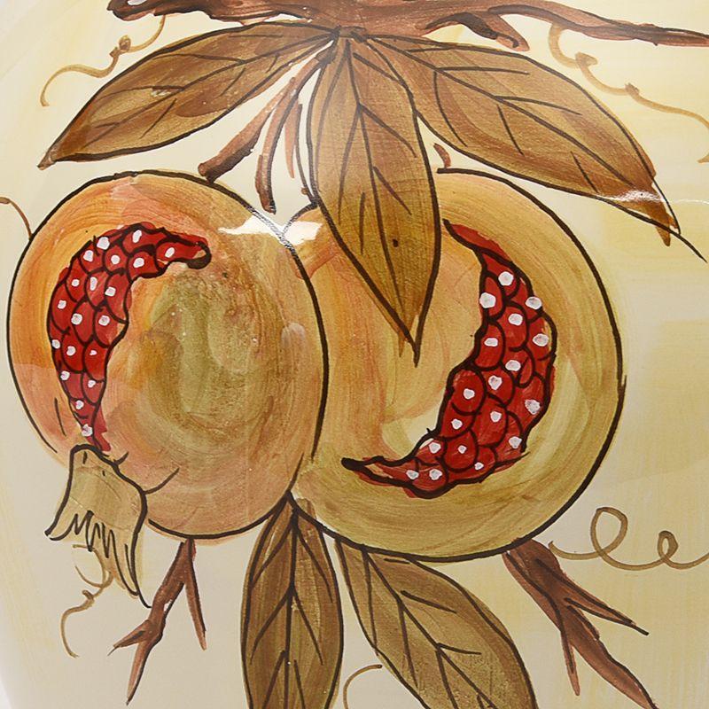 Керамический кувшин с оригинальной лейкой Frutta di Campo  - фото