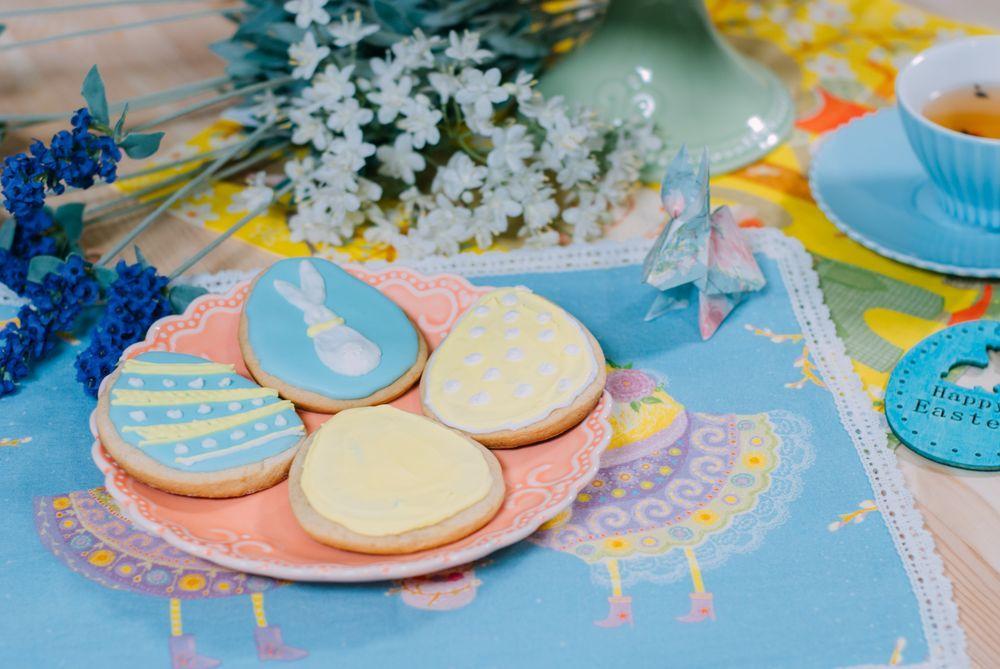 """Тарелка для сладкого """"Зефир""""  - фото"""