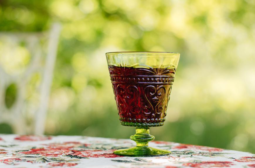 Бокал для вина Verde Mela  - фото