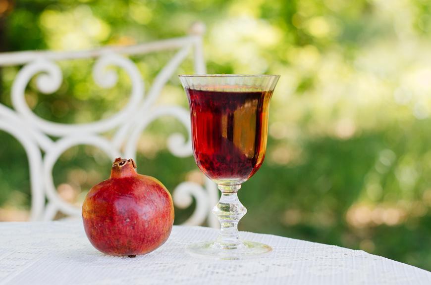 Бокал для вина Mar  - фото