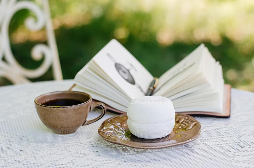 Чашки для кофе, набор 6 шт Mediterranea  - фото