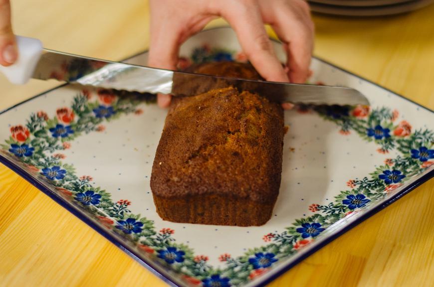 Блюдо квадратное  - фото