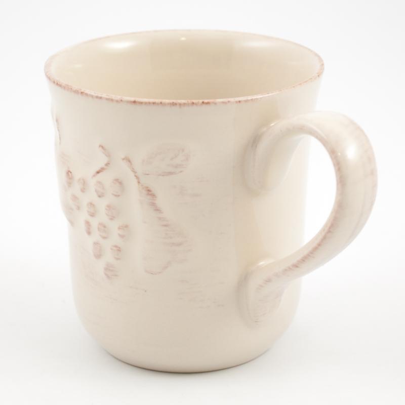 Чашки, набор 6 шт Mediterranea  - фото