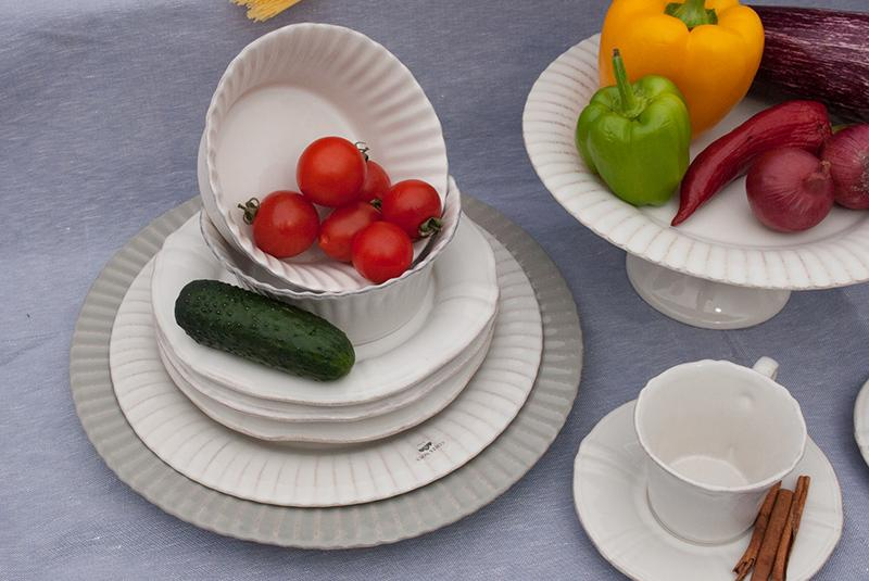 Набор салатников, 6 шт Village  - фото