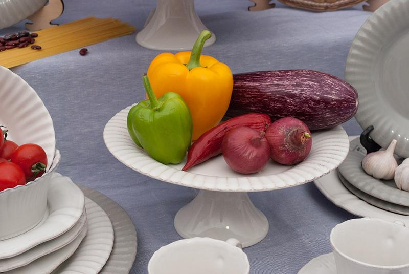 Посуда кантри Village, Португалия  - фото