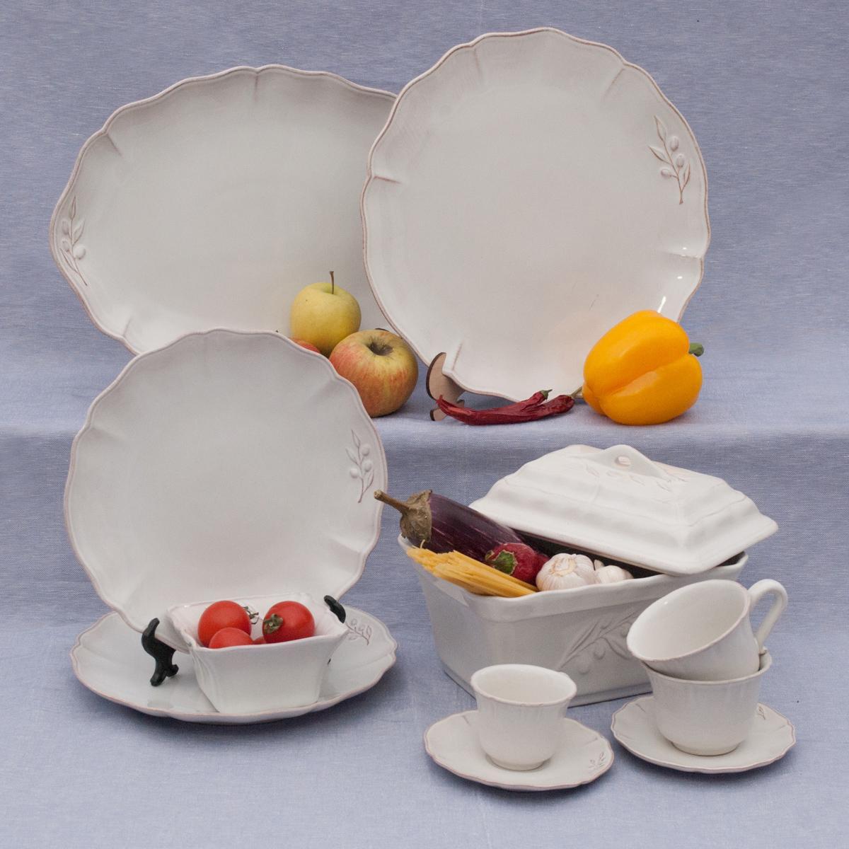 Коллекция посуды Alentejo  - фото