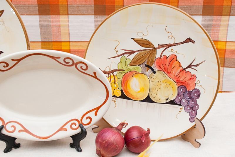 Керамика ручной работы Frutta Di Campo  - фото