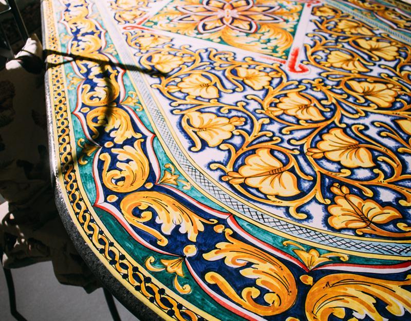 """Стол """"Марокко""""  - фото"""