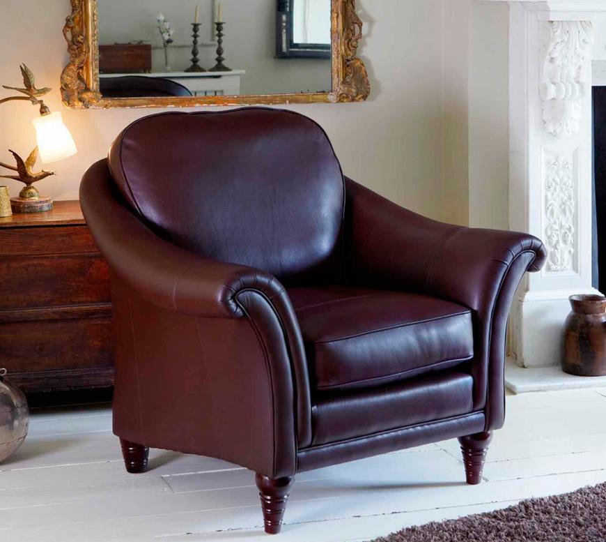 Кресло Hanbury В  - фото