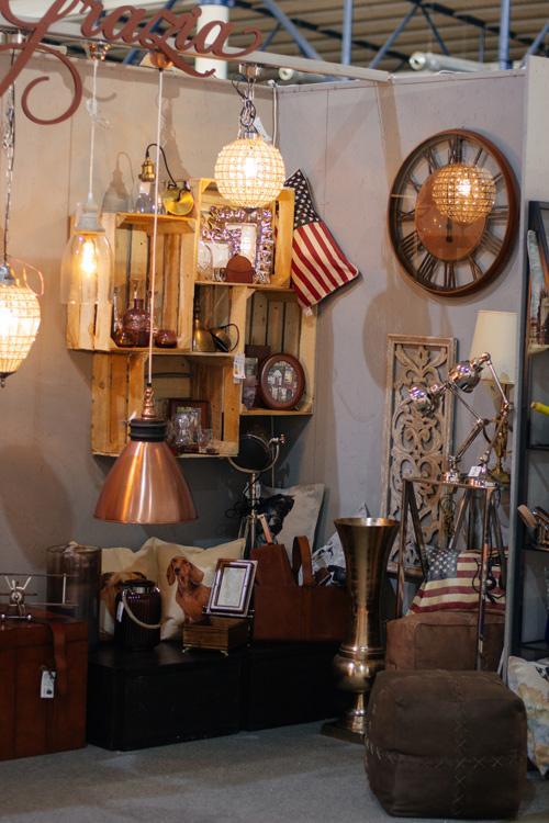 Подвесной светильник колокол в стиле лофт  - фото