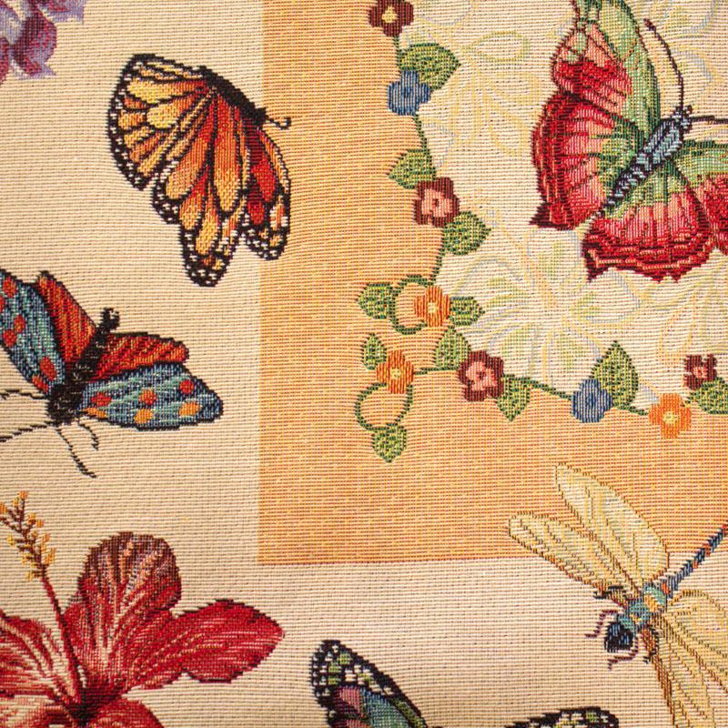 """""""Летний день"""" - гобеленовые скатерти и текстиль для кухни  - фото"""
