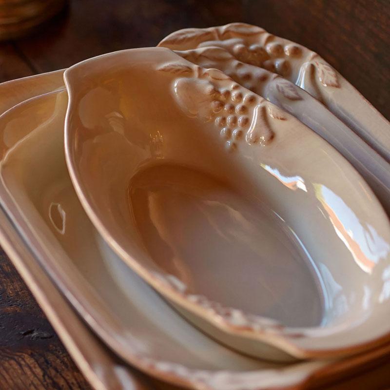 Блюдо для шубы Mediterranea  - фото