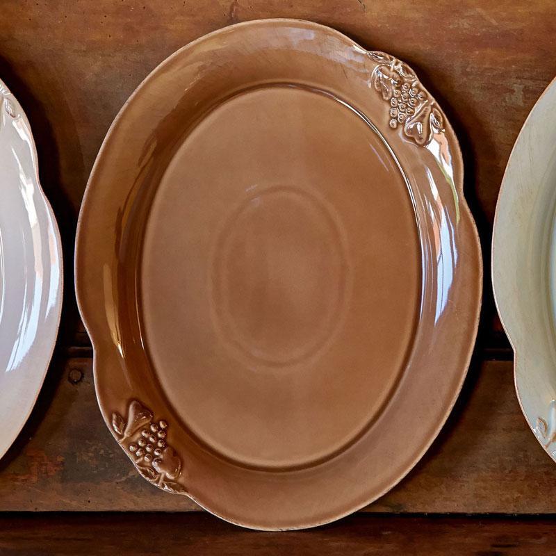 Большое блюдо для второго Mediterranea  - фото