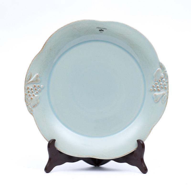 Набор тарелок 6 шт Mediterranea  - фото
