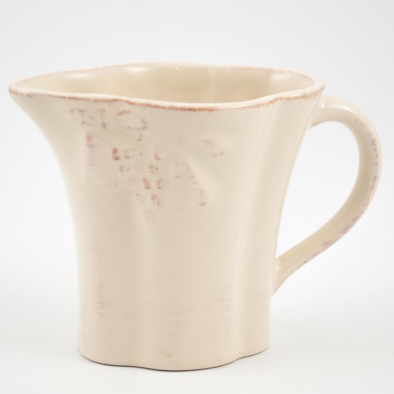 Креманка керамическая в виде кувшина Mediterranea  - фото